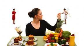 Hoe kan ik gezond afvallen?